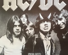 K.K. Downing Talks Judas Priest – AC/DC Tour 1979 VIDEO