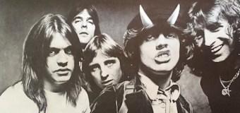 K.K. Downing Talks Judas Priest – AC/DC Tour 1979 VIDEO