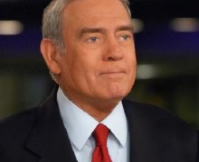 "Dan Rather, ""I remember the days before vaccines. I trust science."""