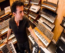 """Derek Sherinian, """"I Still Am Looking For New Solo Artists And Bands To Produce"""" – Opportunities"""