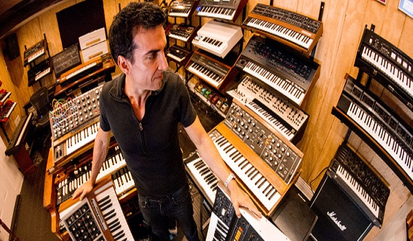 "Derek Sherinian, ""I Still Am Looking For New Solo Artists And Bands To  Produce"" – Opportunities 