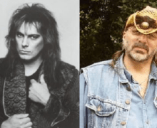 Mark Kendall Talks Don Dokken/Great White Connection + Ex-Manager Alan Niven