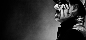 "King Diamond, ""I will be a guest on the Full Metal Jackie radio show this weekend"""