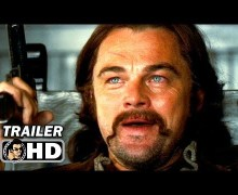 'Once Upon a Time in Hollywood' Official Trailer Premiere 2019 – Quentin Tarantino, Leonardo DiCaprio, Brad Pitt