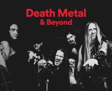 Possessed: Spotify 'Death Metal & Beyond' Playlist