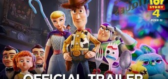 "Brain Wilson, ""God Only Knows"" Is Used To Beautiful Effect In The New 'Toy Story 4' Trailer"" – The Beach Boys"