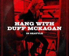 Hang w/ Guns N' Roses Bassist Duff McKagan in Seattle – Opportunity