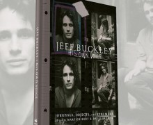 Jeff Buckley: His Own Voice Book – Pre-Order – Journals, Notebooks, Letters, and Unpublished Lyrics