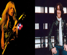Judas Priest: K.K. Downing Talks About Bon Scott on the AC/DC 'Highway to Hell' Tour