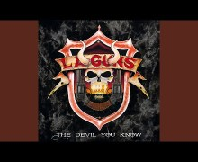 "Tracii Guns, ""Here's my personal favorite off of the new record. Going High."" – L.A. Guns 2019"
