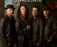 The Wildhearts 'Renaissance Man' New Album/Song 2019 – Listen/Order/Stream