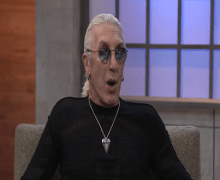 Dee Snider Talks Abortion, Vasectomy, Trump