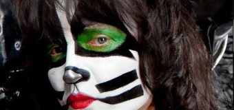 Badlands Bassist Talks KISS Drummer Eric Singer – full in bloom Interview Excerpt