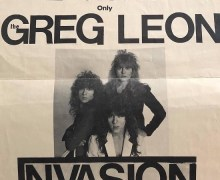 Armored Saint's Joey Vera Talks Greg Leon Invasion, Tommy Lee, Nikki Sixx, Suite 19, Dokken, Quiet Riot