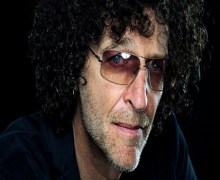 Howard Stern Talks Cancer Scare