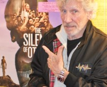 "Roger Waters on 'The Silence of Others' – ""It Is Absolutely Not To Be Missed"""