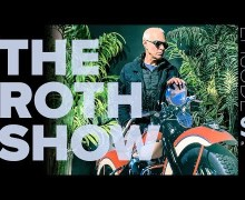 The Roth Show – Episode 7 PART I – David Lee Roth Podcast