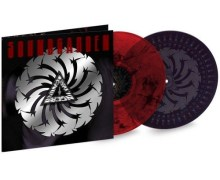 Soundgarden – Badmotorfinger LP – 35th Anniversary Vinyl Series