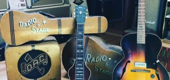"Joe Bonamassa, ""We Begin Work On My Guitar Collection Book In Early September"""