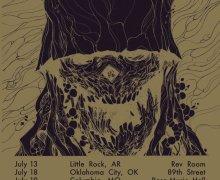 Pallbearer Signs Worldwide Record Deal w/ Nuclear Blast – New Album 2019 – Tour