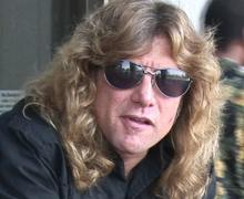 Guns N' Roses: Steven Adler Rushed to Hospital After Stabbing Himself in the Stomach