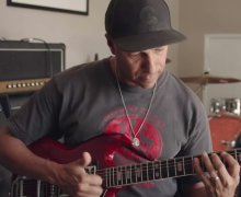 Tom Morello Announces Guitar Seminar in Newport Beach, CA