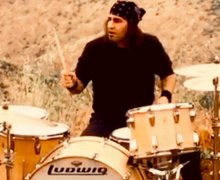 "Brian Tichy, ""My New Band! SILVERTHORNE"" – ""Tear The Sky Wide Open"" – New Album / Song 2019"