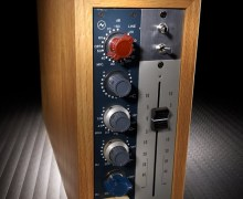 "UA, ""Overdriving The Neve 1073 Is A Simple Way To Add Harmonics & Saturation"""