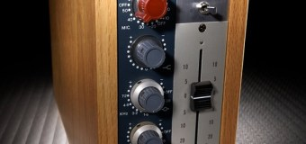 """UA, """"Overdriving The Neve 1073 Is A Simple Way To Add Harmonics & Saturation"""""""