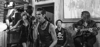 Perry Farrell Reminisces About Jane's Addiction's 1988 Tour with the Ramones
