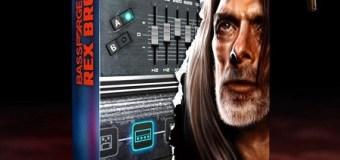 PANTERA:  Rex Brown Bass Plugin Announced – Bassforge™️ – Bass Tone