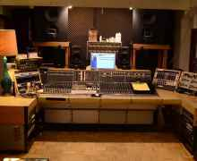 Sonic Youth's Neve Console For Sale – A10047 Custom 51-Series
