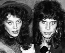 "Steven Tyler: Bizarre Ex-Fiancée Saline Abortion Story Resurfaces, ""Steven Sat Beside Me Snorting Cocaine"""
