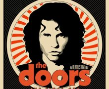 The Doors Movie Soundtrack Available Digitally for the First Time