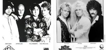 Bassist Tony Franklin – The Firm, Blue Murder, Roy Harper – The full in bloom Interview / Webcast / Podcast