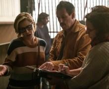 Adam Sandler:  Making A Movie w/ Julie Bowen – Hubie Halloween on Netflix