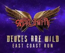 Aerosmith: National Harbor – Joey Kramer – East Coast Tour Dates