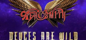 Aerosmith: National Harbor – Joey Kramer – East Coast Tour Dates