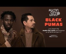 Black Pumas: Austin City Limits – Live Stream