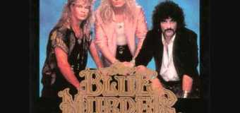 Blue Murder Bassist Talks John Sykes, Ray Gillen, Cozy Powell, Glenn Hughes – Transcribed Interview Excerpt