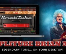 Queen: Brian May Guitar Sound – AmpliTube – Amp – Tone – Rig