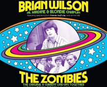 Brian Wilson w/ The Zombies 2019 Tour – 'Something Great From '68' – Nevada, California, Arizona