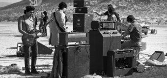 Sonic Youth: Lee Ranaldo & Bob Bert in Brooklyn @ Desolation Center Premiere