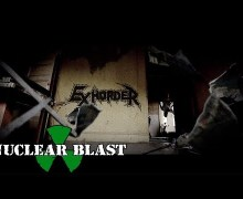 "Exhorder ""Hallowed Sound"" Lyric Video Premiere"