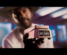 Gary Clark Jr. Cry Baby Wah – VIDEO