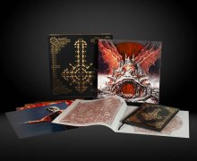 Ghost: PREQUELLE EXALTED Pre-Order