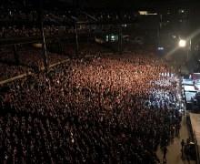 Iron Maiden Chicago 2019 @ Hollywood Casino Amphitheatre – Tinley Park – Photos/Videos