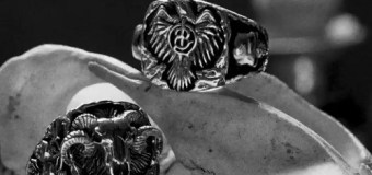 Lamb of God: Limited Edition Rings Announced – Ashes of the Wake