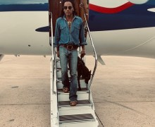 Lenny Kravitz 2019 Tour – North America – Dates/Tickets – Raise Vibration