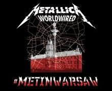 Metallica Warsaw 2019 @ PGE Narodowy Setlist #MetInWarsaw